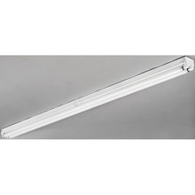 "Canarm FT8962E110 - Fluorescent, FT8962E110, 96"" High Output Double Strip, 2 Bulb, 110W T12, Energy Mark, High Power"