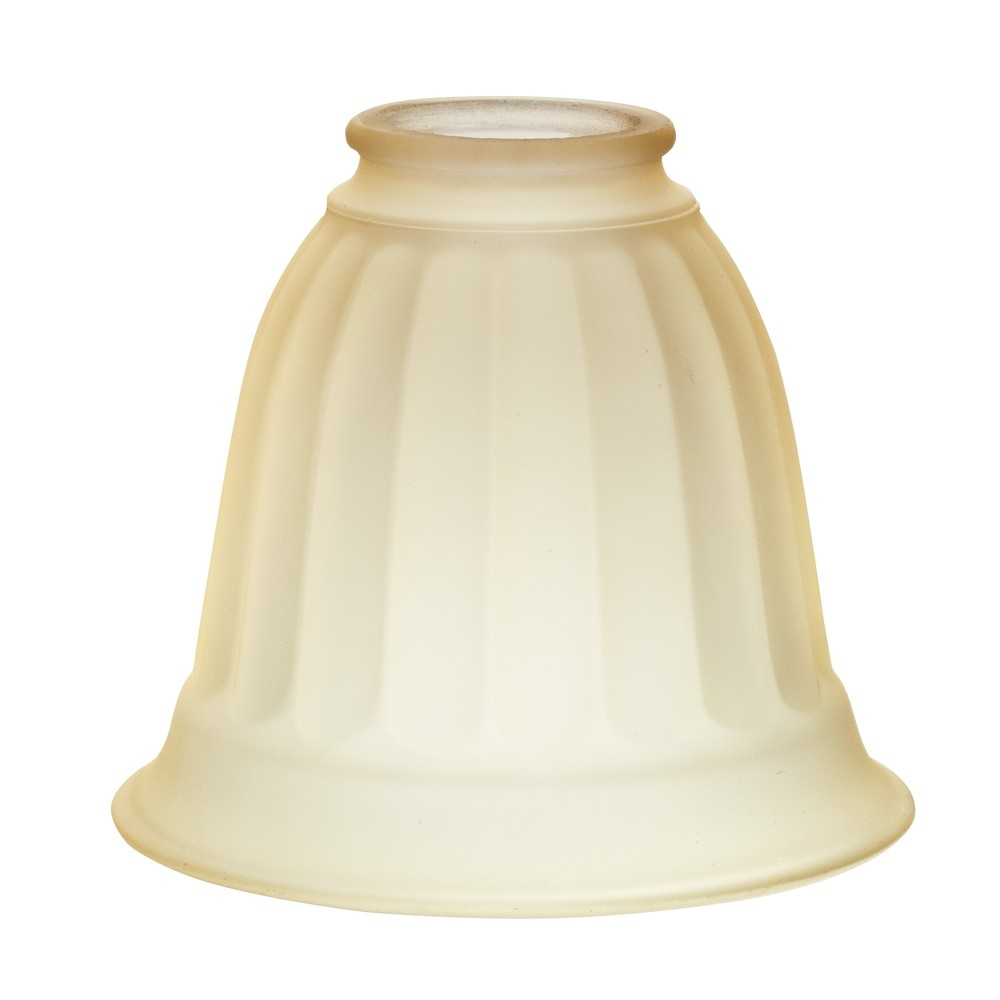 2 1/4 Inch Glass Shade (4 pack)