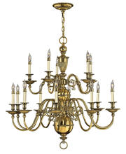 Hinkley Canada 4417BB - Chandelier Cambridge