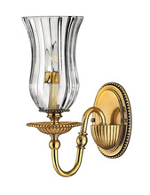 Hinkley Canada 4640BB - Sconce Cambridge