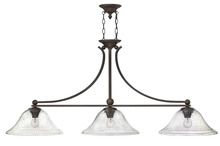 Hinkley Canada 4666OB-CL - Chandelier Bolla