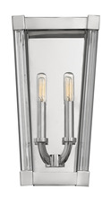 Fredrick Ramond FR36012PNI - Sconce Empire