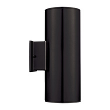Eglo Canada 200023A - 2L Outdoor Wall Light
