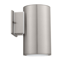 Eglo Canada 90119A - 1L Outdoor Wall Light