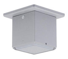 Eglo Canada 94184A - 1L LED Outdoor Ceiling Light