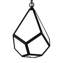 Feiss P1374BK - 1 - Light Mini-Pendant