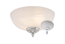 Monte Carlo MC49-L - Light Kit - White Faux Alabaster